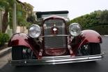 1932 Ford Cabriolet Deuce Roadster