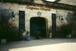Chateau de Cognac Otard