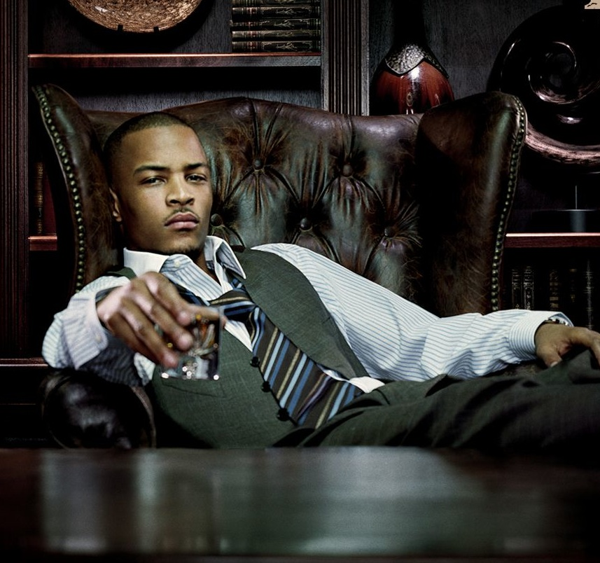 T.I. *images* (I hope I won't get into trouble for this ...