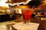 Vieux Carre' cocktail cognac