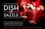 BC Hospitality Foundation Dish and Dazzle Fundraiser