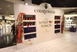"""""""We are committed to growing Courvoisier in travel-retail and, by raising awareness among travellers that it is a luxury mixable spirit, we will encourage new consumers into the category. The Spirit of Punch bar will generate a buzz for travellers, demonstrate the versatility of Courvoisier and ultimately drive trial of Courvoisier Exclusive throughout the promotion."""""""