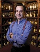 Adam Carmer of the Whiskey Attic