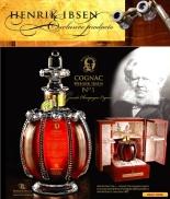 Henrik Ibsen Cognac
