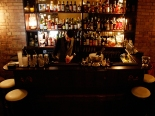 Everyone's talking about the Experimental Cocktail Club — the moody French speakeasy that opened last month in Soho. If you haven't yet made it to the secret drinking den or can't find the unmarked door (it's the black one next to the dodgy-looking Chinese restaurant), you can attempt a Madras Flip cocktail at home.