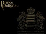 Prince Hubert de Polignac Cognac