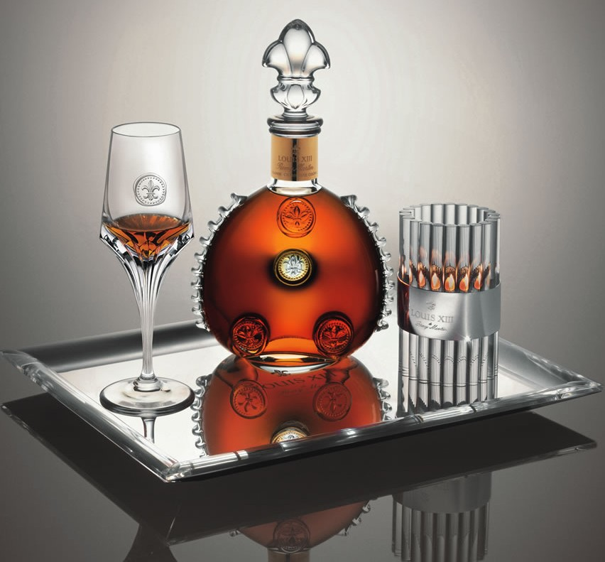 how to make a remy martin