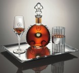 Rémy Martin - leader in the production of fine cognac- has launched the Live by the Code campaign which will be run on QR codes. The brand wanted to make things more interesting and speak to the Remy Martin Man - confident, extroverted, and ambitious who enjoys the finer things in life - in a way that he understands the most.