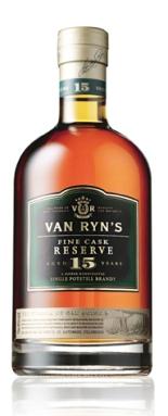 Distell Van Ryn Brandy