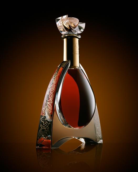 Cognac Martell L'or de Jean Martell