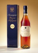 Cognac Paradis - Armagnac Baron de Sigognac VSOP