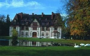 Cognac Paradis Chateau de Chanteloup