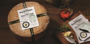 Cognac Paradis Sartori Cheese Bella Vitano Cognac