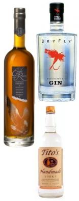 Cognac Paradis Artisan Spirits