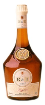 Cognac-Paradis B&B Benedictine