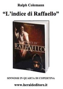 Cognac Paradis Raffaello Index Ralph Coleman