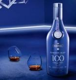 Cordon Bleu Centenary Blue Bottle
