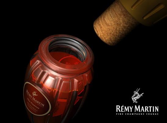 Cognac Paradis Cognac Remy Martin Essence Futur Heritage
