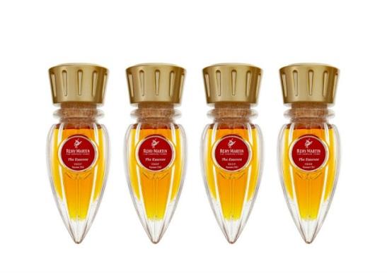 Cognac Paradis Remy Martin Essence Futur Heritage
