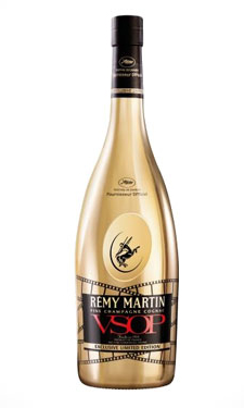 Cognac Paradis Remy Marting Limited Edition VSOP Cannes 2012