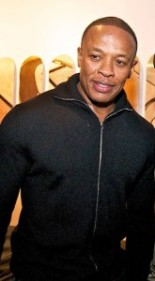 Dr Dre by Commondr3ads at Wikimedia Commons