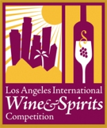Los Angeles International Wine & Spirits Competition Logo