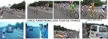 Lance Armstrong 2009 Tour de France