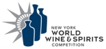New York Wine and Spirits Competition Logo