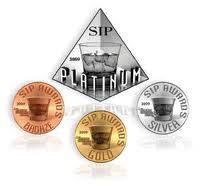 SIP AWARDS Logo