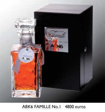 ABK6 Famille No.1