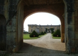 Beautiful Chateau Chesnel Cherves-Richemont