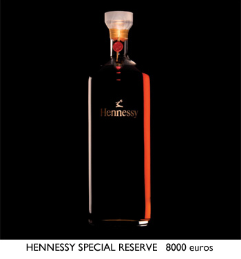 Hennessy Special Reserve