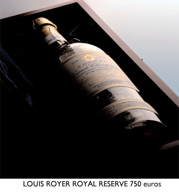 Louis Royer Royal Reserve