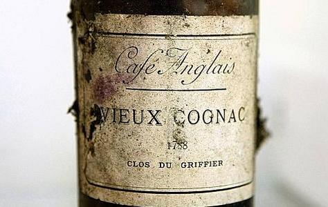 Cognac Clos du Greffier