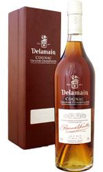 Cognac Delamain Reserve de Famille