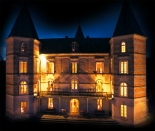 Cognac Frapin - Chateau de Fontpinot