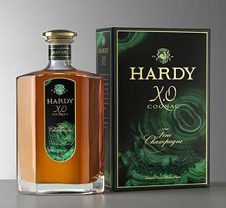 Cognac Hardy XO