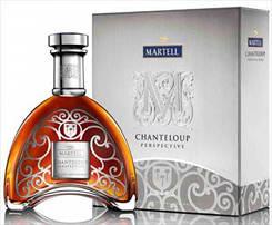 Cognac Martell Chanteloup
