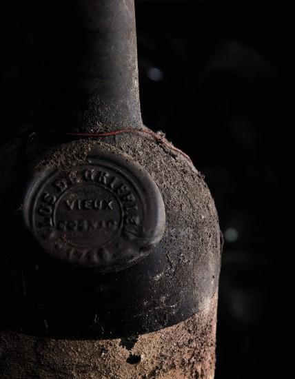 'Clos de Griffier' 1788 [Christie's Image Ltd 2012]