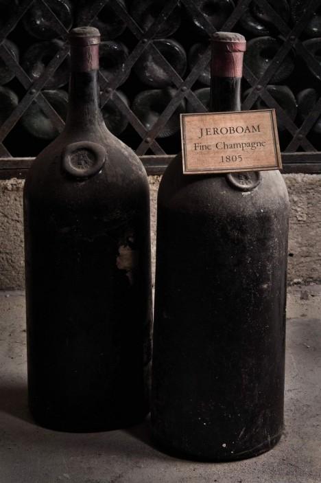 1805 Jeroboam Fine Champagne (c) Luxuo Luxury Blog
