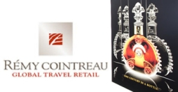 Remy Cointreau Global Retail and Louis XIII Cognac