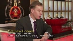 Cognac Remy Martin - Matthew Hodges - Global Travel ©Airportdynamics.tv
