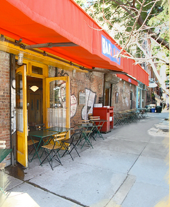 Bar Tabac Brooklyn