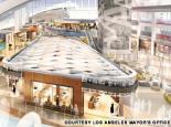 Los Angeles Airport Remodel
