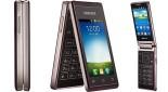 Smartphone SAMSUNG Hennessy (model SCH-W789)