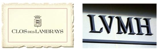 CLos de Lambrays and LVMH