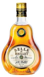 Belle de Brillet, an innovation from the Cognac region