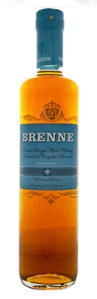 Brenne Whisky, an Innovation from the Cognac Region