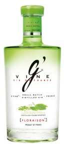 G'Vine, an Innovation from the Cognac Region