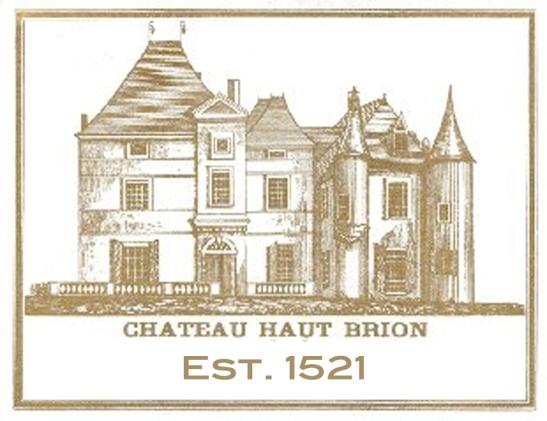 Chateau Haut Brion Established in 1521